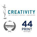 Premio Creativity International