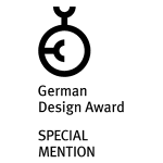 Premio German Design Award
