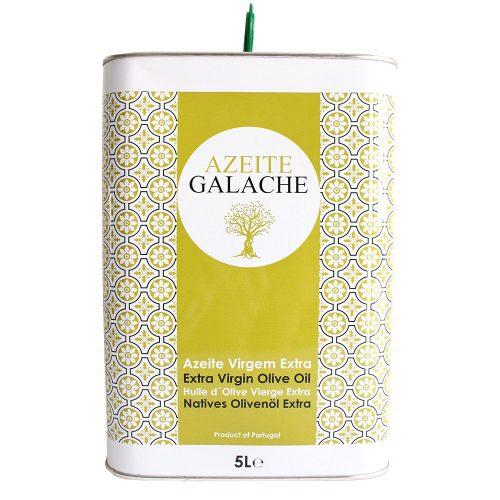 Azeite de Marca Galache 5 litros